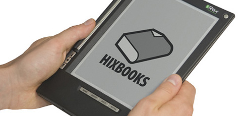 Wiener Start-Up bringt E-Books ins Buchgeschäft (Bild: Hixbooks)
