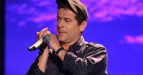 "Michael Hirte ist ""Das Supertalent 2008"" (Bild: RTL/Gregorowius)"