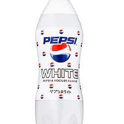 Neu in Japan: Cola mit Joghurt-Geschmack (Bild: pepsi.co.jp)