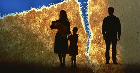 Scheidungsanwälte schnüffeln gerne auf Facebook (Bild: © [2008] JupiterImages Corporation)