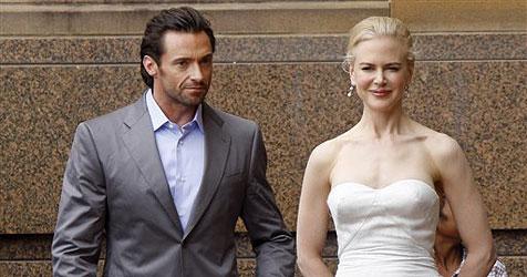 Auch Nicole Kidman denkt an Karriere-Ende
