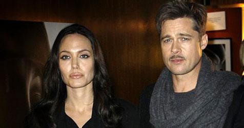 Jolie darf nicht mehr schwanger werden