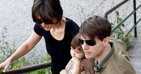 Morddrohungen gegen Tom Cruise und Katie