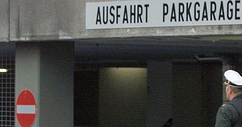 15.000 Euro Weihnachtsgeld aus Pkw gestohlen (Bild: APA rubra)