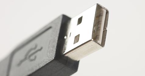 Das superschnelle USB 3.0 ist fertig (Bild: (c) [2008] JupiterImages Corporation)
