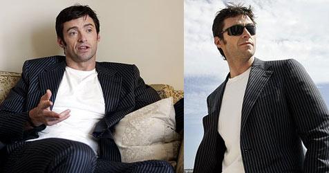 """Hugh Jackman ist der """"Sexiest Man Alive 2008"""""""