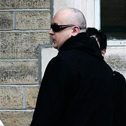 Boy George wegen Freiheitsberaubung vor Gericht