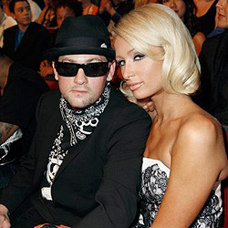 Paris Hilton liebt Madden immer noch