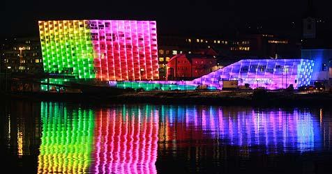 Stadt Linz wartet auf 12,5 Millionen vom Land OÖ (Bild: APA/Rubra)