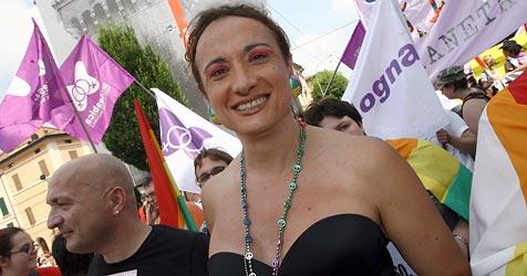 """Transvestit siegt bei Italiens """"Celebrity Survivor"""""""