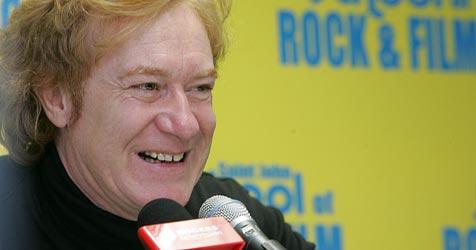 Kenny MacLean beim Zähneputzen gestorben