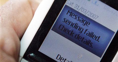 Einigung über Preissenkung bei Auslands-SMS