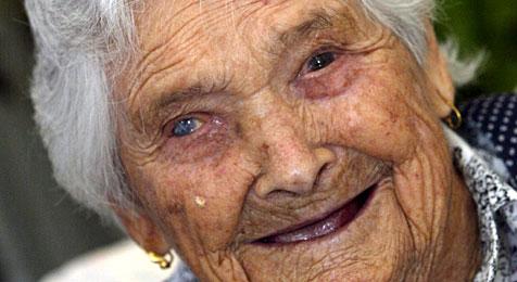 Portugiesin ist neuer ältester Mensch der Welt