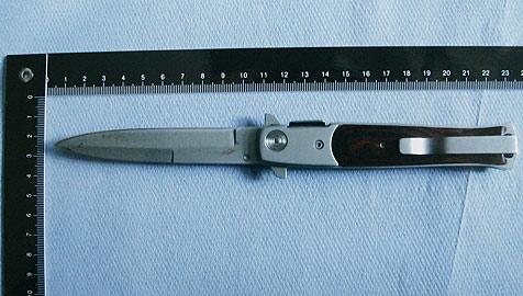 Linzer Amokläufer von Mordverdacht entlastet (Bild: Martin A. Jöchl)