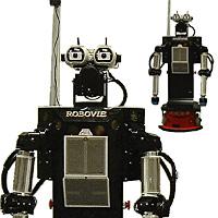 """Roboter helfen """"ziellosen"""" Kunden beim Einkauf (Bild: Irc.atr.jp)"""