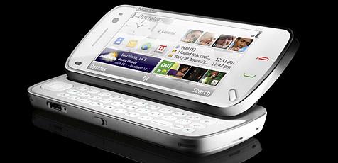 Nokia stellt sein neues Smartphone-Flaggschiff vor (Bild: Nokia)