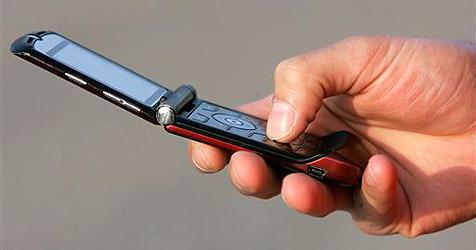 Stalker schickte 36.000 SMS an Ex-Freundin