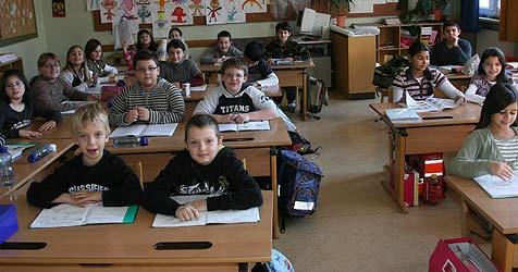 Nur noch zwei Wochen Zeit für Schulwechsel (Bild: Horst Einöder)