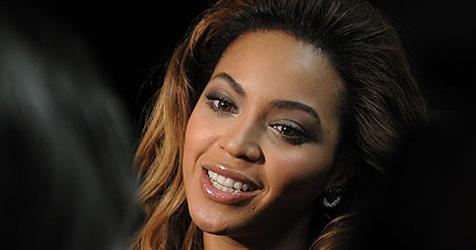 Beyonce Knowles ist der reichste Star unter 30
