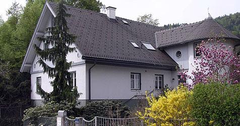 Verlosung der Kärntner 99-Euro-Villa erst 2009 (Bild: Daniel)