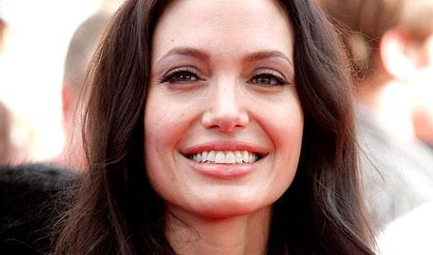 Jolie ist die am besten bezahlte Schauspielerin