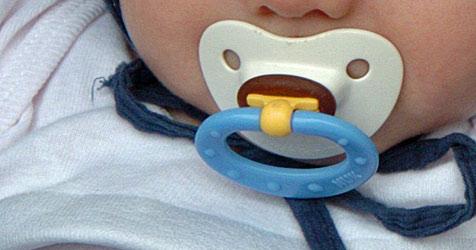 Leichte Steigerung bei Geburten im 1. Halbjahr 2010 (Bild: apa)