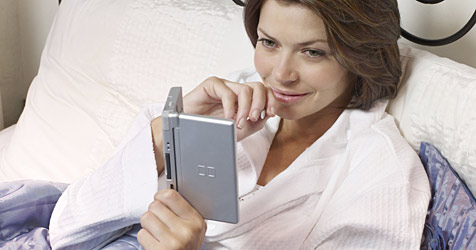 Nintendo bringt 100 Literaturklassiker auf den DS (Bild: Nintendo)