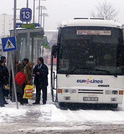 """Eurolines sind """"ÜbeLsetzer"""" (Bild: Andi Schiel)"""