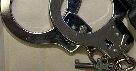 Einbrecher-Duo in Hainburg von Polizei geschnappt (Bild: ANDI SCHIEL)