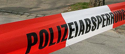 Fliegerbombe in NÖ entschärft - 40 Menschen evakuiert (Bild: dpa/dpaweb/dpa/Stefan Puchner)