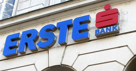 Erste Bank schluckt Weinviertler Sparkasse (Bild: APA/HELMUT FOHRINGER)