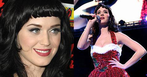 """Katy Perry: """"Ich bin ein ganz normales Mädchen"""""""