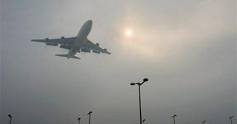 """Pilot: """"Bin nicht qualifiziert für Landung bei Nebel"""""""
