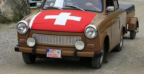 Schweizer holt mit 92 Jahren Führerschein nach