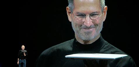 Steve Jobs erhielt 2009 nur einen Dollar Jahresgage
