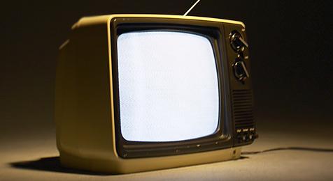 Der gute alte Röhrenfernseher hat ausgedient (Bild: (c) [2008] JupiterImages Corporation)
