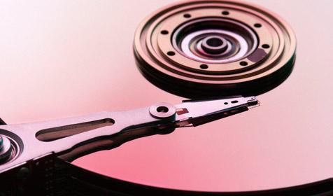 Festplatte mit Geheimdaten auf eBay angeboten (Bild: © [2008] JupiterImages Corporation)