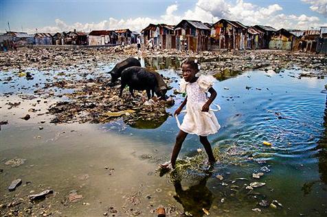 21-Jährige schoss UNICEF-Foto des Jahres (Bild: UNICEF/Alice Smeets)