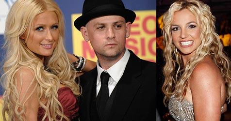 """Britney trifft sich mit Paris"""" Ex Benji Madden"""