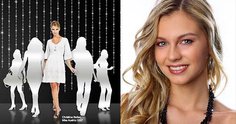 """Gesucht: die """"Miss Online 2009"""" (Bild: Manfred Baumann, manfredbaumann.com)"""
