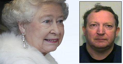 Ex-Butler der Queen muss ins Gefängnis