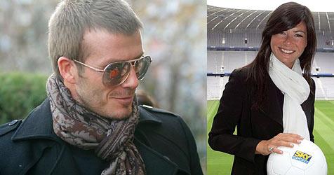 Posh Beckham rast vor Eifersucht