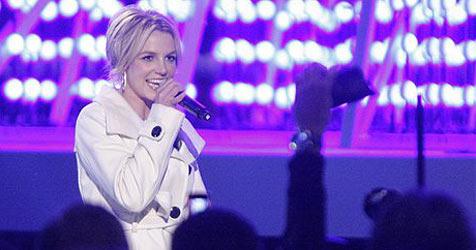 """75 Dollar pro Stunde für Britney Spears"""" Vater"""