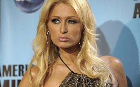 Paris Hilton begibt sich auf Einbrecherjagd