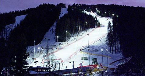 Tonanlage um 23.000 Euro nach Slalom gestohlen (Bild: Sepp Pail)
