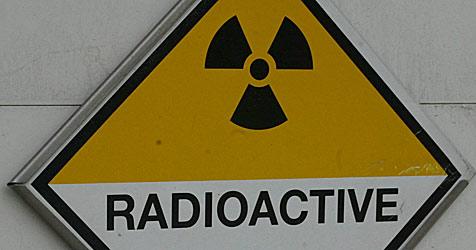 """""""Radioaktive"""" Spardose löst Großeinsatz aus (Bild: Jürgen Radspieler)"""