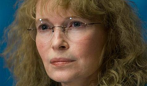 Älteste Adoptivtochter von Mia Farrow gestorben