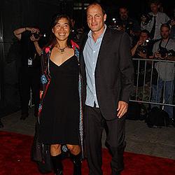 Woody Harrelson hat geheiratet