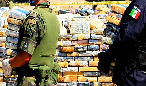 Museum in Mexiko zeigt Welt des Drogenhandels