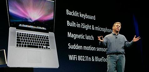 Unspektakulärer Abschied von der MacWorld